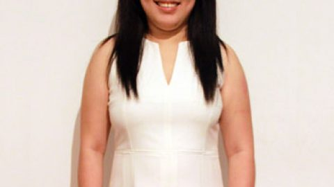 Featured Write-up: Geraldine Chiang, MDIS Mass Communications Undergraduate