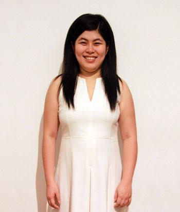 Geraldine Chiang, MDIS Mass Communication Undergraduate