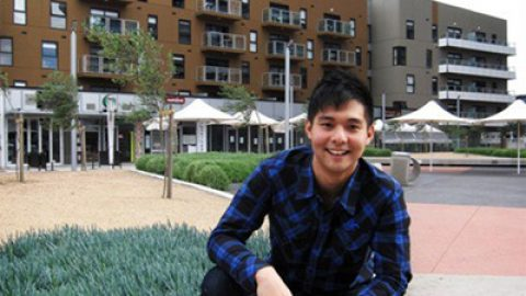 Featured Write-up: Kenneth (Science degree in tourism and hospitality management, MDIS)