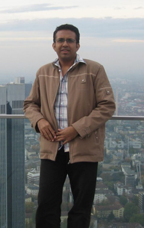 Interview with Mr. Mohamed Noorul, Enterprise Technologist, Asia Pacific & Japan for Dell Global B.V (Singapore Branch)