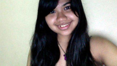 Nicolette Pereira, Media and Communications student at Singapore Polytechnic
