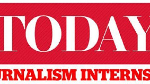 Today Journalism Internship