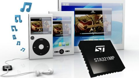STMicroelectronics – Logistics/Finance Intern