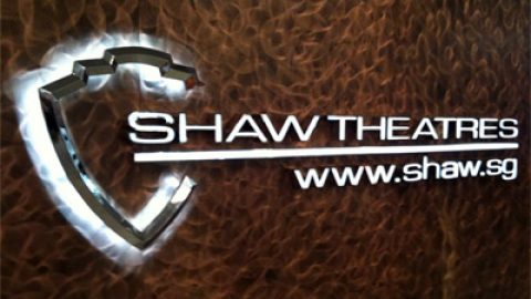 Shaw Theatres – F&B Concessions Intern