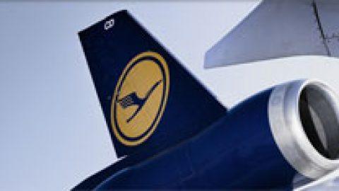 Lufthansa Cargo AG – Handling Intern