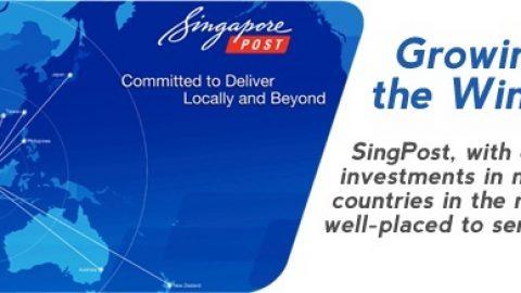 Singpost Internships