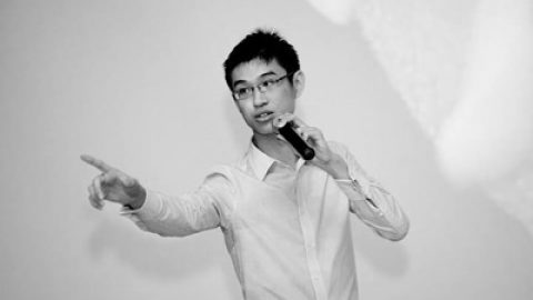 Interview with Qin En, Startup Growth Catalyst and Economic Development Board Overseas Scholar