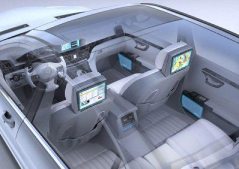NXP Semiconductors Internships