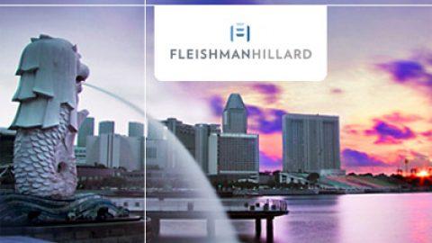 FleishmanHillard Internships