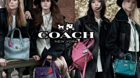 Coach Singapore Pte Ltd – Marketing Intern
