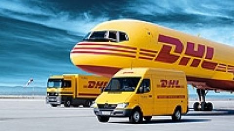 DHL eCommerce – Digital Marketing Intern