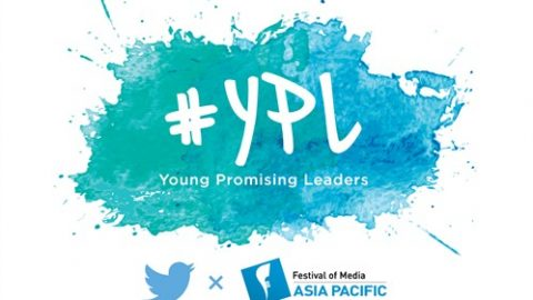 Twitter #YPL (Young Promising Leaders Program)
