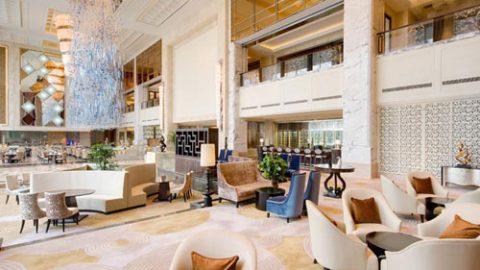 Starwood Hotels Internships