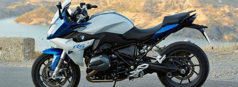 BMW Group Asia – BMW Motorrad Internship