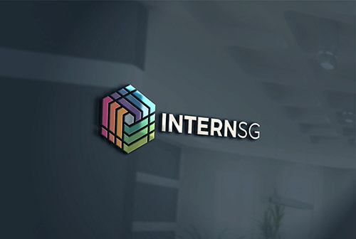 InternSG Logo Entry Winner