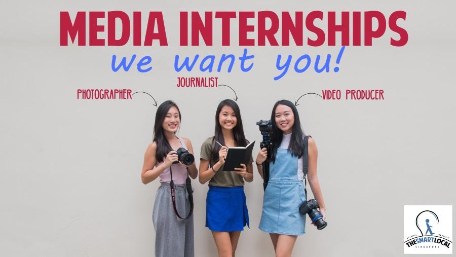 Media Internships