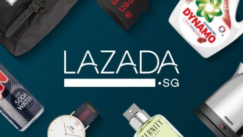 Lazada Singapore – Intern, Communications and Events
