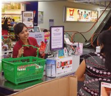 NTUC Fairprice Co-operative Ltd – HR Intern