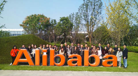 Alibaba Business School / SIRS – CEO Programmes (Study Trip – Hangzhou)