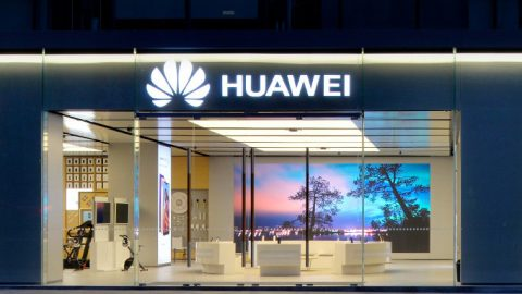 Huawei International – Engineering Internships