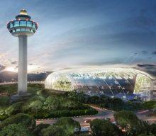 Jewel Changi Airport Internships