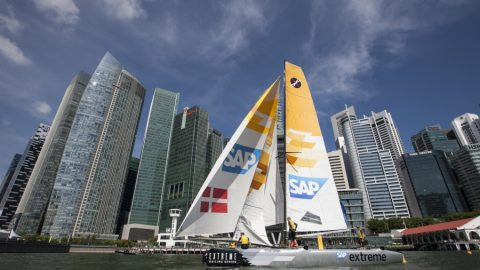 SAP Asia – Integrated Communications Intern