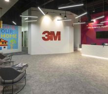 3M Technologies Singapore – Operational Intern
