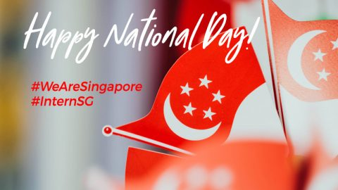 Happy 53rd Birthday Singapore!