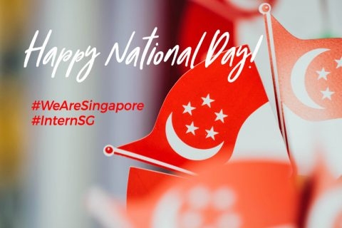 Happy 53rd Birthday Singapore!