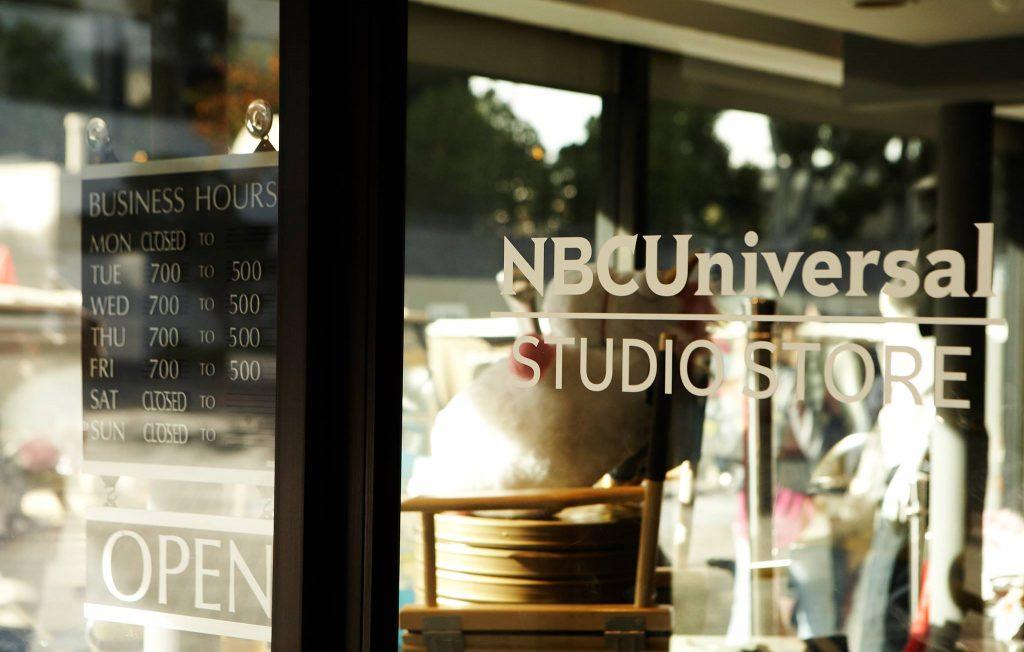 NBCUniversal International Internships | INTERNSG
