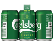 Carlsberg Singapore – Supply Chain Intern