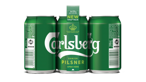 Carlsberg Singapore – Supply Chain Intern