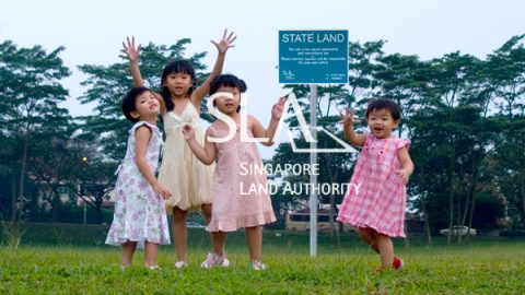 Singapore Land Authority – Outsourced Leasing (Tenant Engagement) Intern