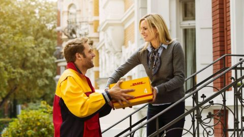 DHL Express – Intern (Cyber Security)