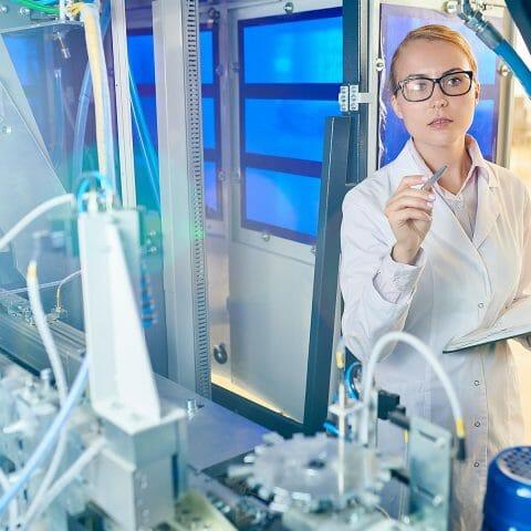 Abbott Manufacturing Singapore Internships